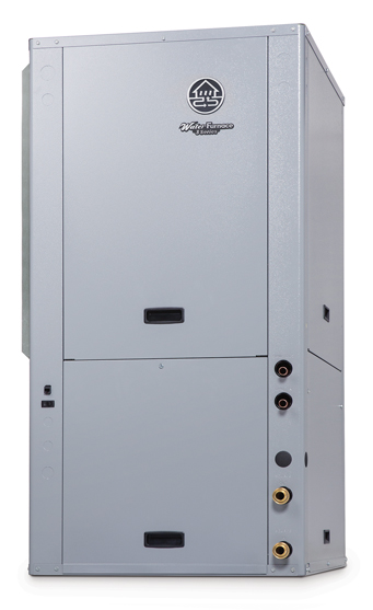 Waterfurnace 3 Series 300A11 by Schlatters Plumbing Heating & AC in Defiance