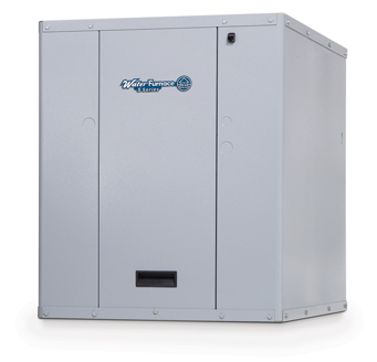 Waterfurnace 5 Series 500W11 by Schlatters Plumbing Heating & AC in Defiance