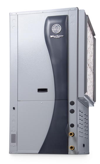 Waterfurnace 7 Series 700A11 by Schlatters Plumbing Heating & AC in Defiance