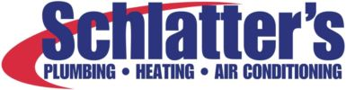 Schlatters Plumbing Heating & AC Home